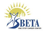 Login to SBETA One Stop Career Center